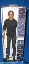 BARBIE BASICS JEANS COLLECTION 002 MODEL #17 KEN DOLL AA NEW