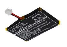 Batterie pour SPORTDOG SAC00-12544 HoundHunter SD-3225 SR-300 receiver 200mAh