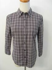 Heritage 1981 Plaid Shirt ASO Bella Swan Twilight Eclipse Small
