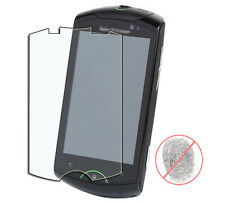 3 X Matte Anti-Glare Screen Protector Guard For Sony Live with Walkman WT19i