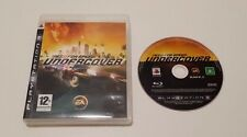Need for Speed: Undercover ( Sony PlayStation 3 )