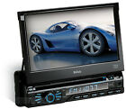 "BOSS BV9967BI CAR DVD/CD PLAYER 7"" TOUCHSCREEN MONITOR BLUETOOTH iPOD CONTROLS"