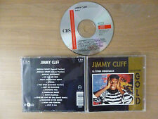 Jimmy Cliff – Gold Collection , CD