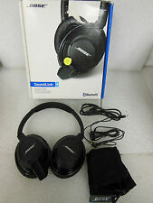 Bose Soundlink (Around-Ear) Bluetooth Headphones *Black* (47313)
