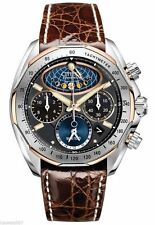Citizen Eco-Drive AV3006-09E Signature Collection Moon Phase Flyback Watch