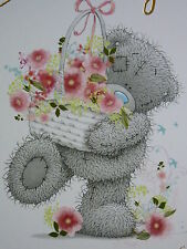Leaving to have a BABY - Smalll - Tatty Teddy Me to You -  Greeting Card