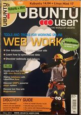 Ubuntu Tools And Tricks For Working Online Web Work Fall 2014 FREE SHIPPING