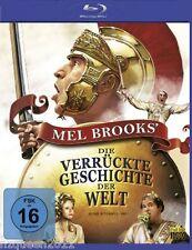 Mel Brooks' Die verrückte Geschichte der Welt [Blu-ray]  * NEU & OVP *