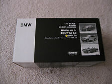 Kyosho - BMW Z8 Die-cast 1:18 scale car model (James Bond 007)