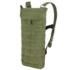 Condor HCB OD GREEN MOLLE Hydration Carrier Backpack w/ 2.5L Bladder Included