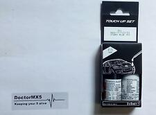 Paint Touch up, Genuine Mazda Stormy Blue 35J, MX-5,
