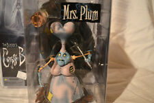 "McFarlane NEW Corpse Bride MRS. PLUM Tim Burton Action Figure BNIB, 6"" Series 2"
