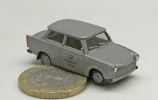 "Herpa  041324: Trabant 601 S ""Deutsche Post"""