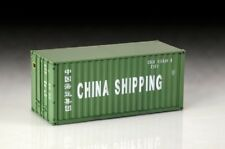 Italeri [ITA] 1/24 Shipping Container 20' Plastic Model Kit 3888 ITA3888