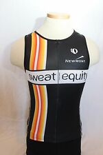 New Pearl Izumi Men's Tri Elite Top Singlet Cycling Triathlon Large Sleeveless