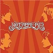 HOT APPLE PIE-HOT APPLE PIE  CD NEW