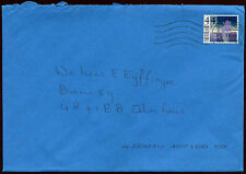 Netherlands 2007 Cover To Rotterdam #C19894