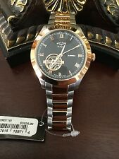 Gents Rotary Les Originales automatic two-tone bracelet watch GB90517/01