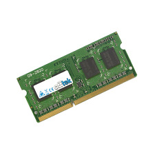 RAM 4Go de mémoire pour Apple Mac mini 2.66Ghz Intel Core 2 Duo (DDR3 - Mid 201