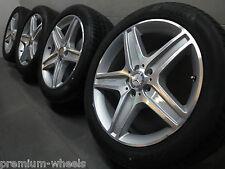 19 Zoll Sommerräder original Mercedes AMG GLK X204 W204 Sommerreifen