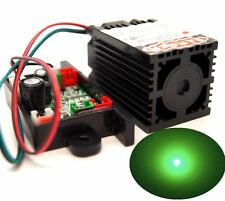 532nm 50mW Green Laser Module with TTL Modulation/Green Laser Module G30/12V