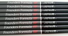 8 REGULAR FLEX UST GRAPHITE IRON SHAFTS 370 Parallel Founders 75g