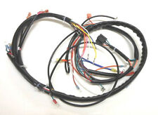 New 1986-1990 Harley Davidson XL, XLS Sportster Main Wiring Harness