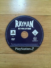 Rayman: Revolution for PS2 *Disc Only*
