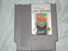 Life Force  (Nintendo Nes, 1988) cart only good 2