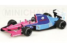 MINICHAMPS 920007 1st Issue Brabham Judd BT60 F1 die cast car Damon Hill 1:43rd