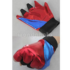 Batman DC Comic Suicide Squad Harley Quinn Joker Costume Party Cosplay Gloves