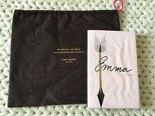 * KATE SPADE Emma by Jane Austen Book of The Month Clutch