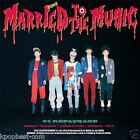 SHINEE - Married To The Music (4th Album Repackage) CD +Photobook+Photocard+Gift