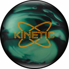 Track Kinetic Emerald 14LB Bowling Ball New 1st Quality Big Backend Motion