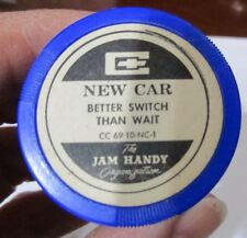 Vintage Jam Handy Training Film Clip Chevrolet New Car Better Switch Than Wait