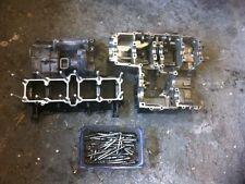 Motorblock mit Schrauben Getriebegehäuse Gehäuse v. Getriebe Honda CBR 1000 SC21