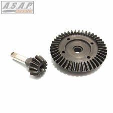 Axial 1/10 Yeti & EXO Hardened Steel Diff Gear Set (43T/13T) Hot Racing SWRA9433