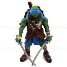 Teenage Mutant Ninja Turtles Movie 2014 Leonardo Figure toys xmas gifts AK273F