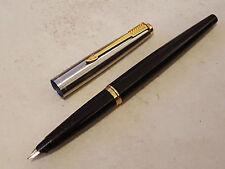 Stylo plume vulpen fountain pen penna fullhalter PARKER 45 nib writing 鋼筆