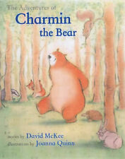 The Adventures of Charmin the Bear    PAPERBACK   G2