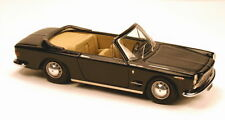 FIAT 2300 SPYDER BLACK NO EDICOLA NO KIT PROFSSIONAL BUILT UP  1/43