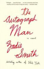 The Autograph Man by Smith, Zadie