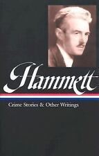 Crime Stories and Other Writings (Library of America)-ExLibrary