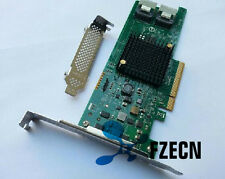 LSI MegaRAID SAS2308 9217-8i 8-Port 6Gb/s PCI-E3.0 SAS/SATA RAID Card
