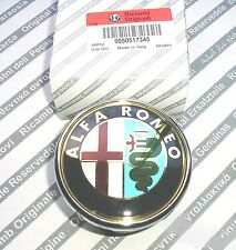 ALFA ROMEO MITO New Genuine Rear Emblem Boot Badge 50531454 (push type)
