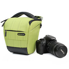 Green Camera Strap Case For Canon EOS T6i T5i T5 T4i T3i 80D 70D 60D 7D Mark II