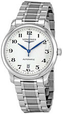 L2.628.4.78.6 | LONGINES MASTER COLLECTION | BRAND NEW AUTHENTIC MENS WATCH