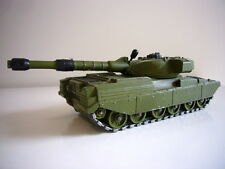 Dinky toys: chieftain tank, excellent état, made in england