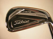 Titleist Golf 716 AP2 Irons 3-PW Project X PXi Shafts 5.0 +1/2 Inch +1 Degree Up