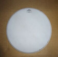 "VINTAGE Remo Sound Master ORCHESTRA DRUM pastella 16"" COATED DRUM HEAD"